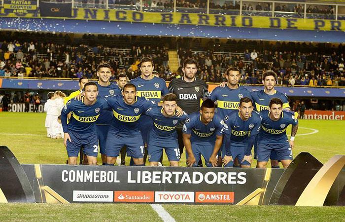 Boca Juniors dejará ir a una de sus principales figuras. (FOTO: Facebook)