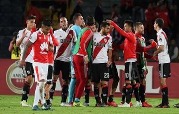River Plate: ¿a quiénes podría enfrentar el 'Millonario' en octavos de la Libertadores?