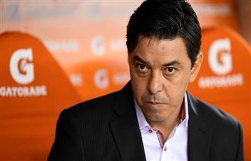 River Plate: las frases de Marcelo Gallardo en la conferencia de prensa