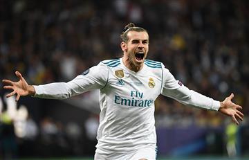 Real Madrid es tricampeón, es el rey de la Champions League
