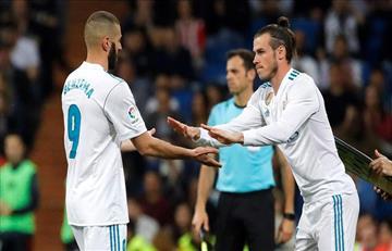 Real Madrid: Bale o Benzema, ¿quién debe ser titular en Kiev?