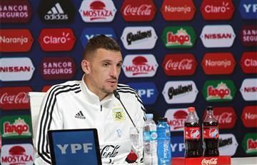 Selección Argentina: Franco Armani y su emotivo mensaje a Sergio Romero