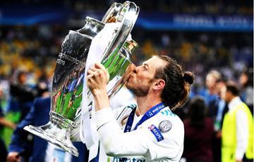 Gareth Bale abre la posibilidad de irse del Real Madrid
