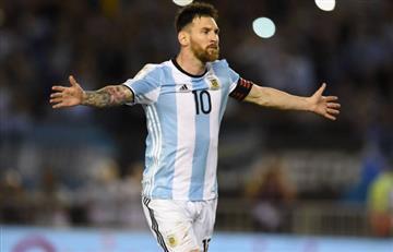 Selección Argentina: Lionel Messi y el momento que comenzó a ser promesa