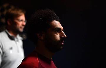 Mohamed Salah confirmó a su familia que si jugará el Mundial, según medio egipcio