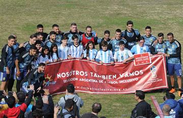Selección Argentina: el baño de popularidad de la 'albiceleste'