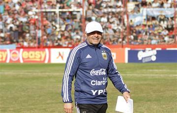 Argentina vs Israel: entradas para el partido se vendieron en menos de una hora
