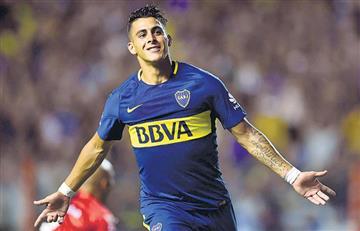 Boca y su estrategia para retener a Cristian Pavón
