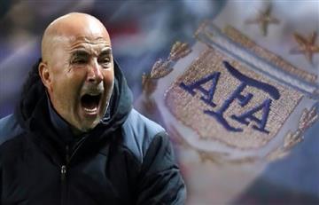 Jorge Sampaoli, el entrenador más argentino que puede tener la Selección