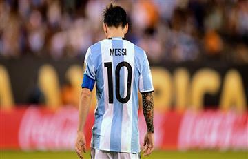 Lionel Messi, a un título mundial de ser el mejor de la historia