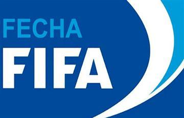 Rusia 2018: programación de todos los amistosos de la fecha FIFA