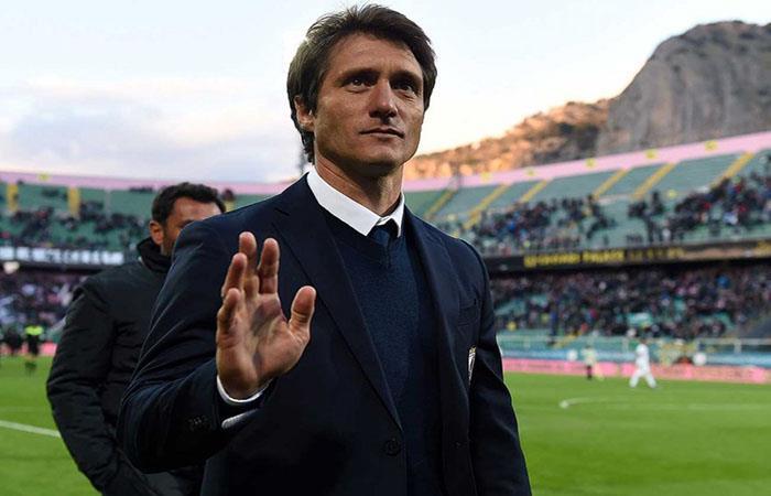 Guillermo Barros Schelotto. (FOTO: AFP)
