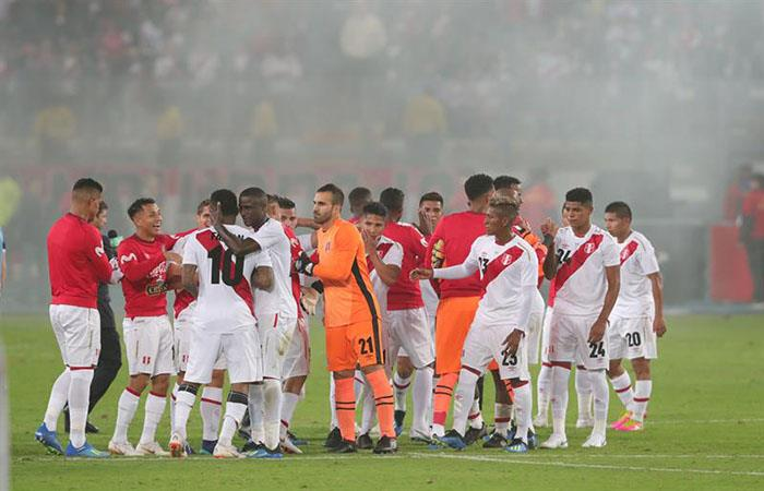 ¿Cómo le irá a la Selección de Perú en el Mundial? (). Foto: EFE