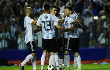 Selección Argentina: el camino sin garantías de la 'albiceleste' en el Grupo D