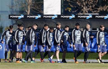 Selección Argentina: la última bala de Lionel Messi y compañía en Rusia 2018