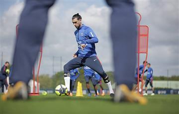 Javier Pastore interesa al West Ham de Manuel Pellegrini