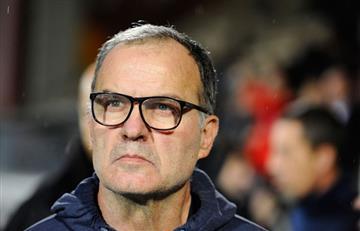 Marcelo Bielsa está en los planes del Leeds de Inglaterra