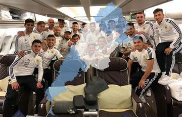 Selección Argentina: conocé las provincias donde nacieron los 23 seleccionados