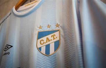 Atlético Tucumán le dio una grata bienvenida a San Martin por el ascenso a Primera