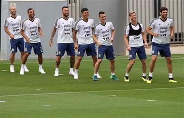Selección Argentina: se empieza a delinear el 11 inicial para el Mundial