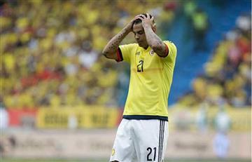 Rusia 2018: Edwin Cardona, jugador de Boca Juniors se queda sin mundial