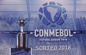 Copa Libertadores: así quedaron todos los cruces de octavos de final
