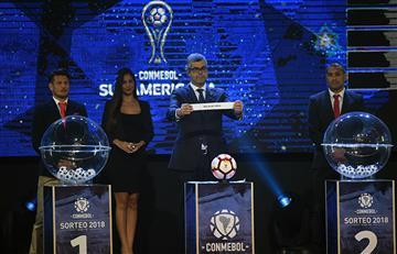 Copa Sudamericana: equipos argentinos ya tienen rivales en segunda fase