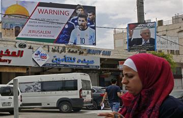 Argentina vs Israel: datos para entender la suspensión del encuentro