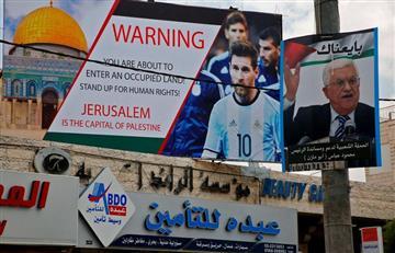 Selección Argentina: presidente israelí se pronunció sobre amistoso suspendido