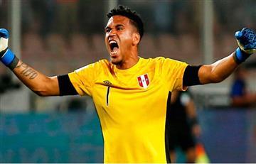 Boca Juniors: Pedro Gallese, arquero peruano en la mira del 'Xeneize'