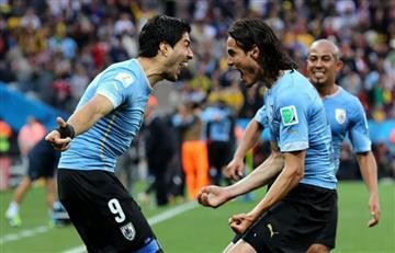 Rusia 2018: Luis Suárez y Edinson Cavani con perfil bajo para el Mundial