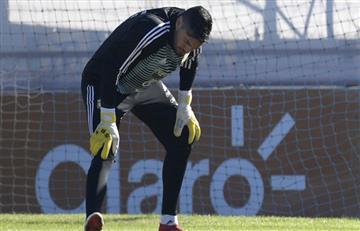 Selección Argentina: la accidentada preparación de la 'Albiceleste' para el Mundial