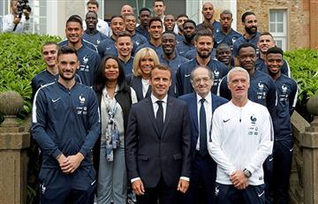 Rusia 2018: Francia, el plantel más caro del mundial