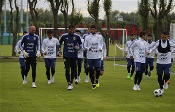 Selección Argentina: entre los favoritos para ganar el mundial