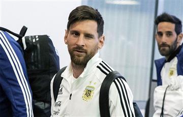 Selección Argentina: Lionel Messi y las estrellas que brillarán en el mundial