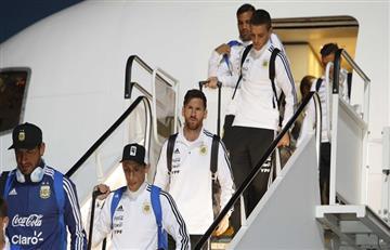 Argentina, el candidato sin presiones de cara al Mundial