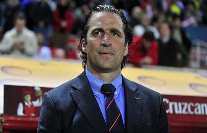 Juan Antonio Pizzi (Foto: Twitter)