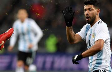 Selección Argentina: Sergio Agüero y la cuenta pendiente con la 'albiceleste'