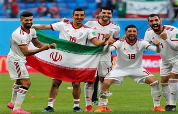 Marruecos vs Irán: la suerte acompañó a los iraníes y se hicieron con el triunfo