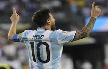 Selección Argentina: Ahora le toca a Messi