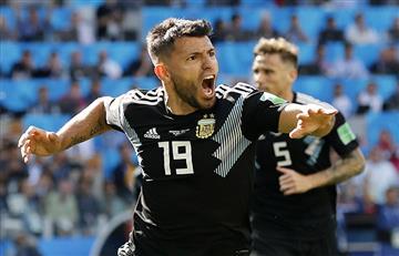 """Sergio Agüero: """"Quedan seis puntos en juego"""""""