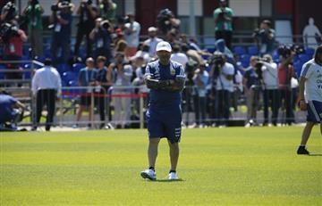 Selección Argentina: el día después del debut