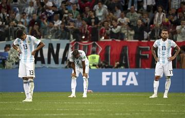 Selección Argentina: las 5 claves de la derrota 'albiceleste'