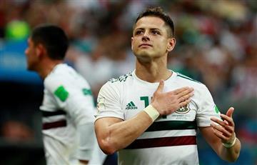 México derrotó a Corea del Sur y sueña en grande en el Mundial