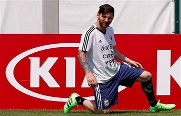 Selección Argentina: ¿Por qué debemos seguir creyendo en Lionel Messi?
