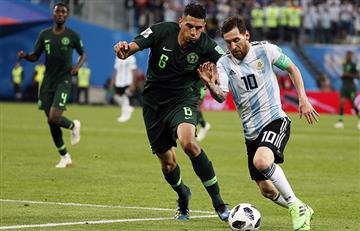Selección Argentina: Francia a la espera de que Messi de mucho más