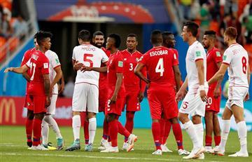 Túnez derrotó a Panamá y se despide de la Copa del Mundo