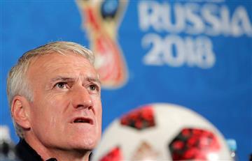 Argentina vs Francia: DT francés respeta el talento de Lionel Messi