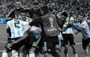 Selección Argentina: la 'albiceleste' contra el reloj