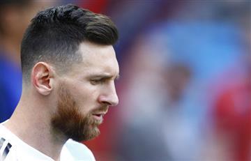 Selección Argentina: con Lionel Messi no basta